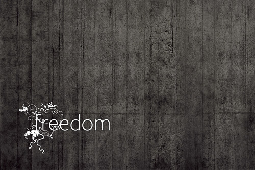 Freedom Wallpaper Preview